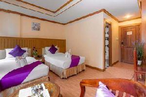Hotel Bangkok Residence Patong