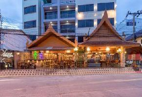 Hotel Chang Residence Patong