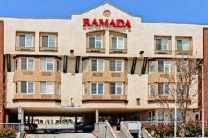 Hotel Ramada Limited San Francisco A