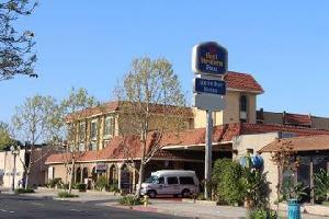 Hotel Best Western Plus South Bay Ho