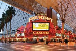 The Fremont Hotel & Casino