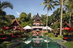 Hotel Kupu Kupu Phangan Beach Villas