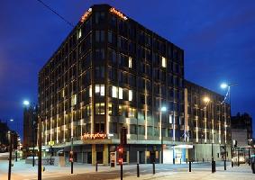 Hotel Hampton By Hilton Newcastle