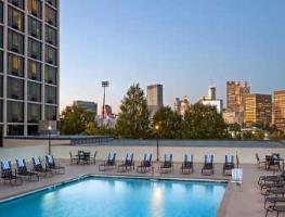 Hotel Ramada Plaza Atlanta Downtown Capitol Park