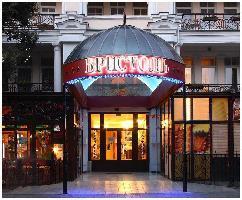 Hotel Bristol Yalta