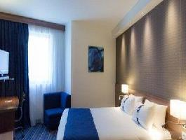 Holiday Inn Express - Sainte Musse Hotel
