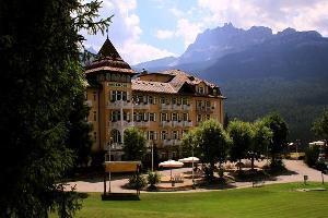 Hotel Miramonti Majestic
