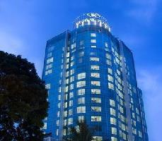 Hotel Crowne Plaza Bandung