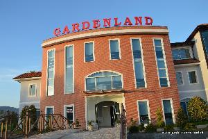 Hotel Garden Land Resort