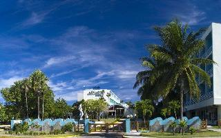Hotel Gran Caribe Club Atlantico