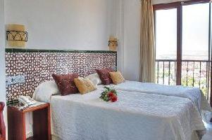 Mirador Arabeluj Hotel