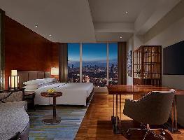 Hotel Grand Hyatt Manila
