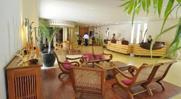 Hotel Le Relais De L'hermitage