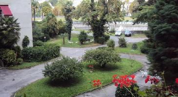Hotel Chapelle Et Parc Lourdes