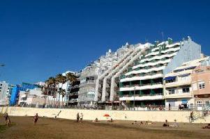 Hotel Brisamar Canteras