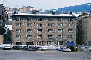 Hotel Vall Esquí
