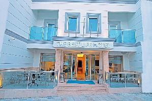 The Best Life Hotel Bodrum Centre