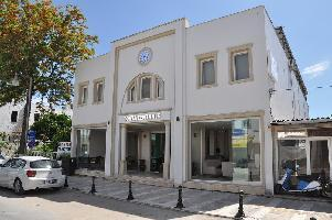 The Hotel 48 Bodrum