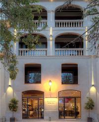 Calatrava Boutique Hotel