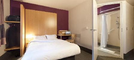 Hotel B Lille Centre Grand Palais