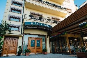 Hotel Sar Otel
