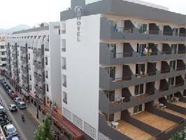 Hotel El Puerto (apartments)