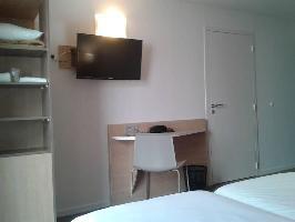 Brit Hotel Macon Centre Gare