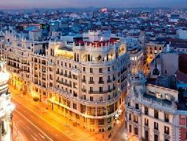 Hotel The Principal Madrid