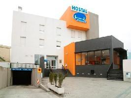 Hotel Hostal Welcome