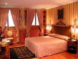 Hotel Hospederia El Churrasco