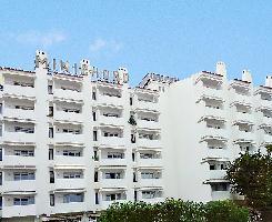 Hotel Cheerfulway Minichoro