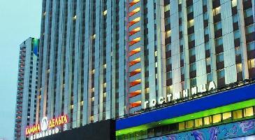 Hotel Izmailovo Delta