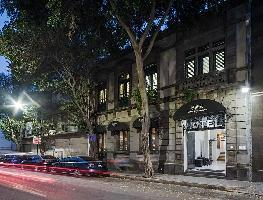 Hotel Exe Cities Reforma