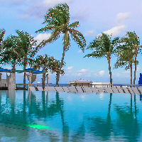 Hotel B Ocean Resort