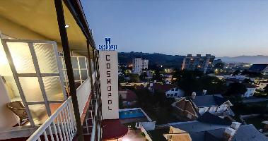 Cosmopol Hotel