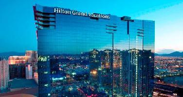 Elara, A Hilton Grand Vacations Hotel-center Strip (also Elara, A Hilton Grand Vacations Club)