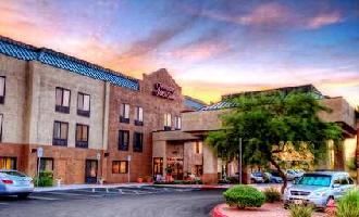 Hotel Hampton Inn & Suites Henderson