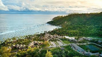 Hotel Kempinski Seychelles Resort Baie Lazare