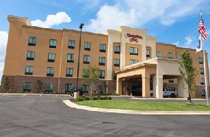 Hotel Hampton Inn Atmore