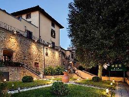 Hotel Una Palazzo Mannaioni