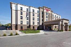 Hotel Hampton Inn Butler