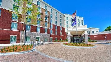 Hotel Hilton Garden Inn Mount Pleasant