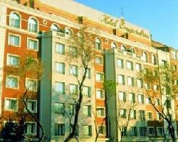 Hoteles madrid 7 162 hoteles baratos en madrid for Hoteles bonitos madrid