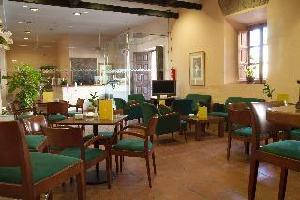Hotel Hospederia Valle Del Ambroz