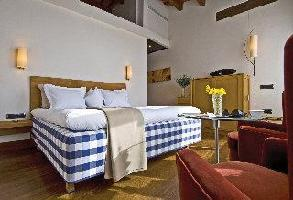 Hotel Ibai Osteria