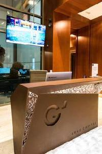 Hotel Gran Via Capital