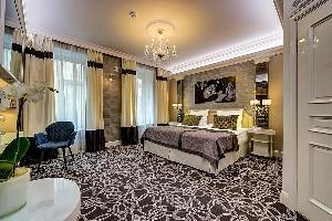Hotel Golden Triangle Boutique