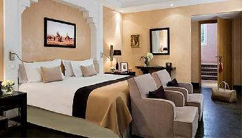 Hotel Barriere Le Naoura