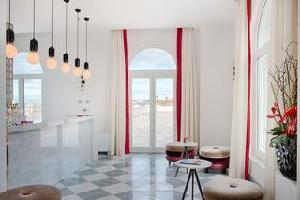 Hotel Nh Collection Roma Palazzo Cinquecento