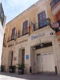 Hotel Sadelma Congress